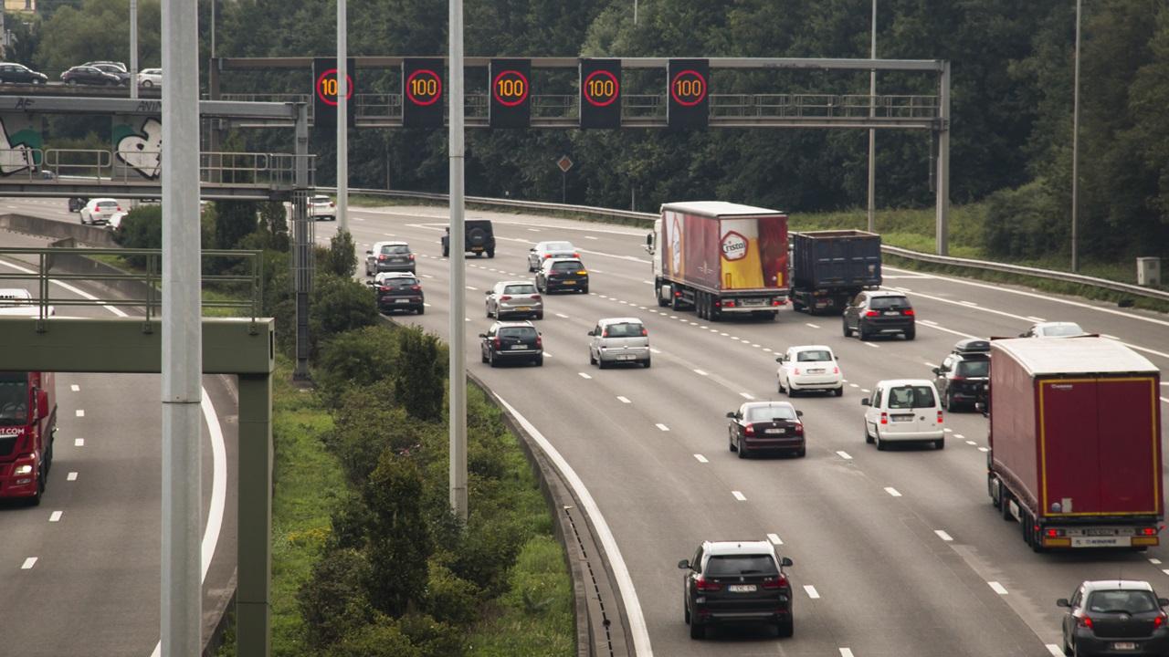 Peajes Bélgica 2021: Precio, donde comprar, tramos con peajes | © Nicolas De Corte | Dreamstime.com