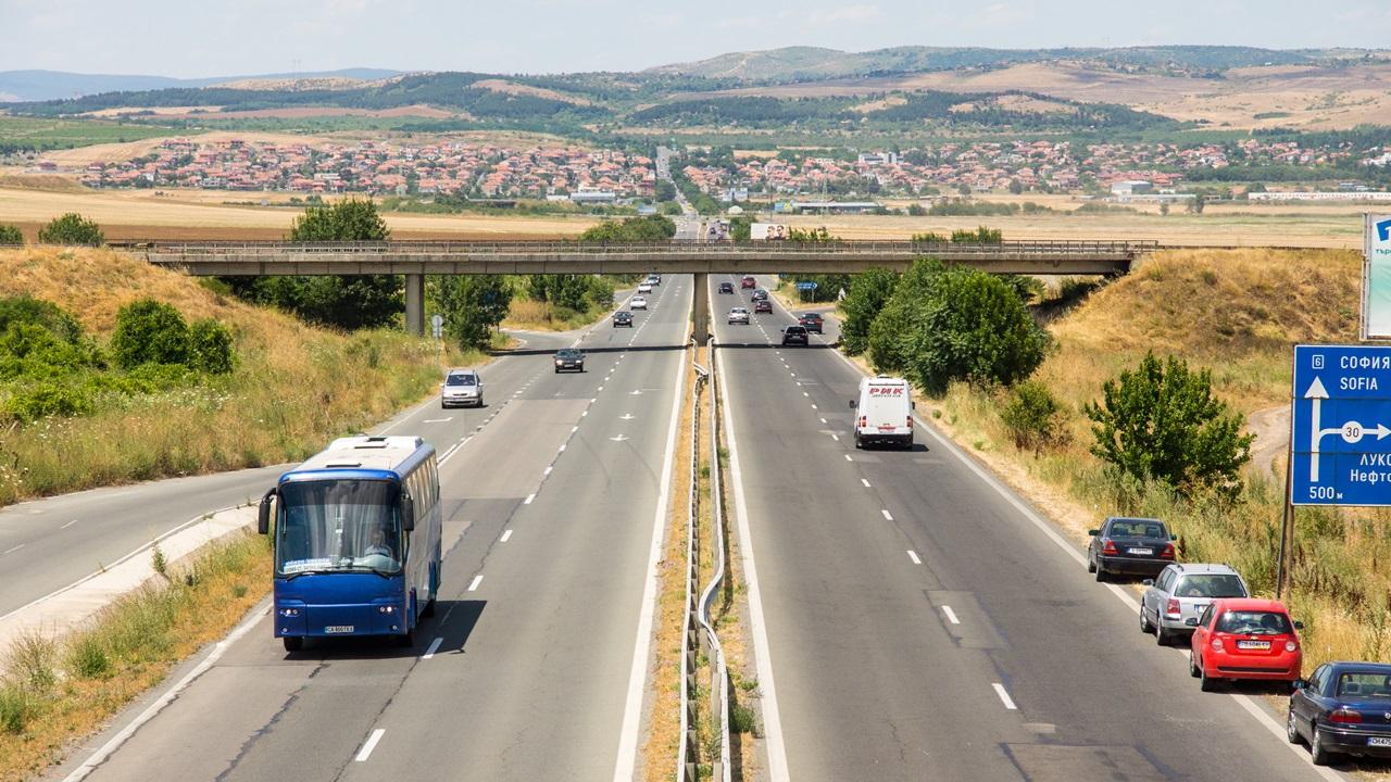 Diaľničná známka Bulharsko 2020: Cena, kde kúpiť, platené úseky | © Design Trust | Dreamstime.com