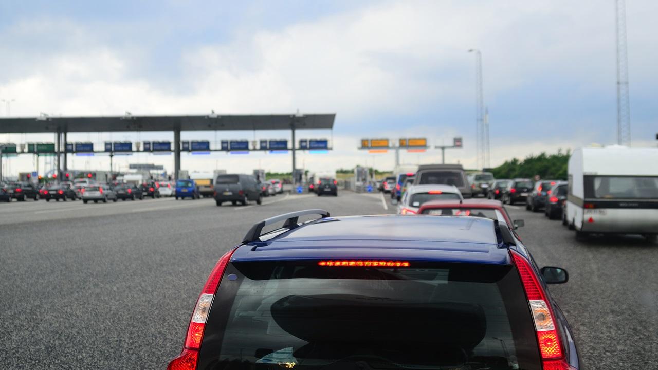 Diaľničné poplatky Dánsko 2020: Cena, kde kúpiť, platené úseky | © Dreamstime.com