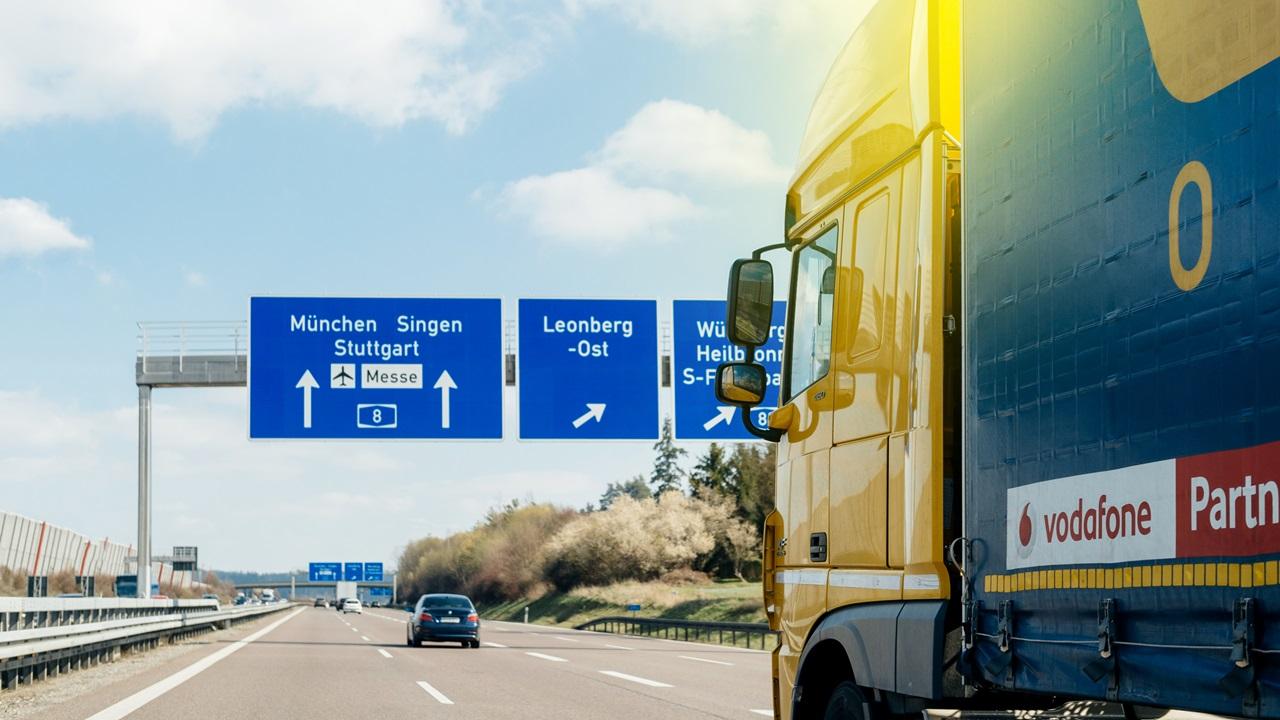 Diaľničná známka Nemecko 2021: Cena, kde kúpiť, platené úseky | © Ifeelstock | Dreamstime.com
