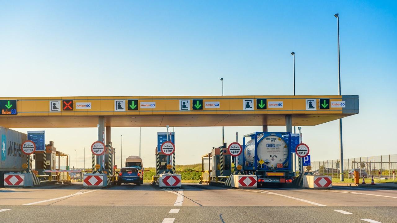 Diaľničné poplatky Poľsko 2020: Cena, ako platiť, platené úseky | © Kawa13 | Dreamstime.com