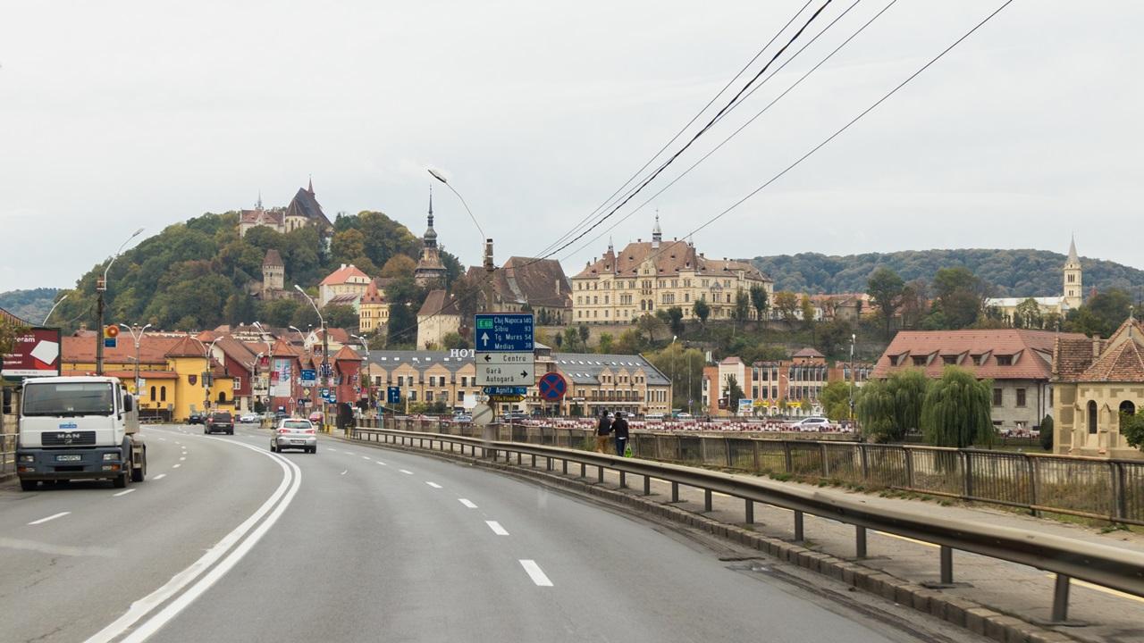 Autópálya matrica Románia 2021: Ár, hol vásárolhatja meg, fizetős szakaszok | © Dmitriy Feldman | Dreamstime.com