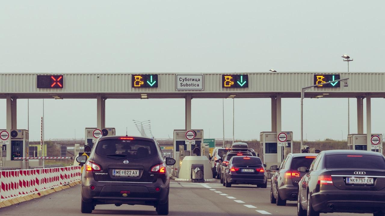 Diaľničné poplatky Srbsko 2021: Cena, jako platiť, platené úseky | © Olena Nesterovych | Dreamstime.com