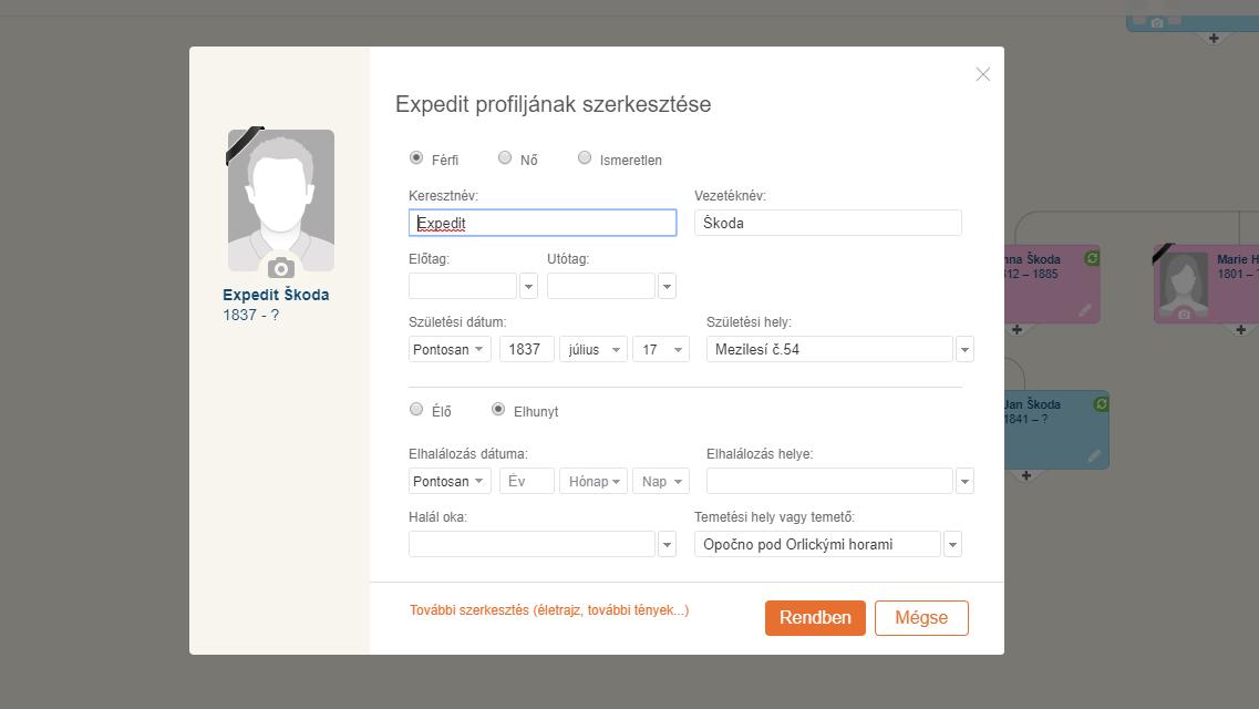 Hogyan hozhat létre ingyenes családfát a MyHeritage segítségével még akkor is, ha nem ismeri felmenőit