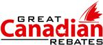 Cashback Great Canadian Rebates
