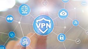 Co je to VPN