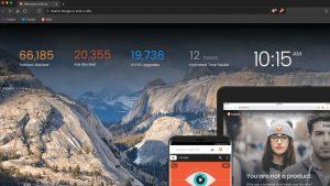 Internetový prohlížeč Brave: Zdarma ochrání vaše soukromí
