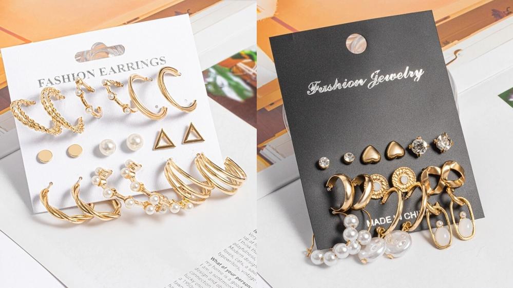10 tipov na šperky zAliexpressu od 0,63 €