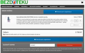 BezDoteku.cz