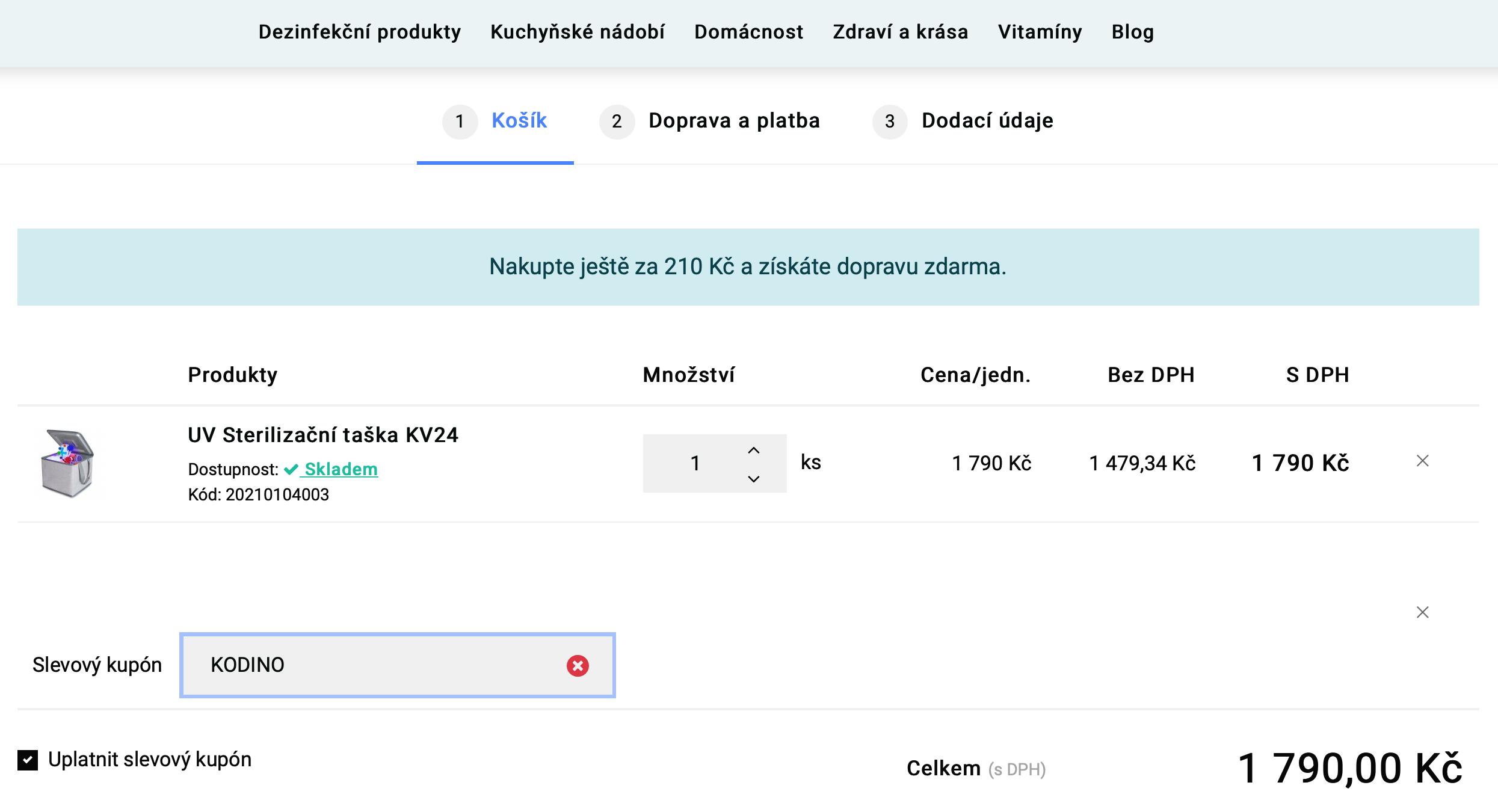 EZshop.cz