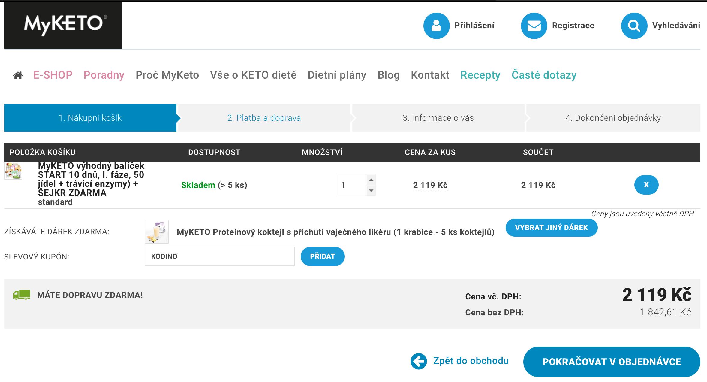 Myketo.cz