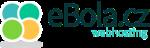 Ebola webhosting
