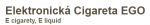 Elektronická Cigareta EGO
