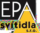 EPA svítidla