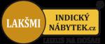 Indický nábytek
