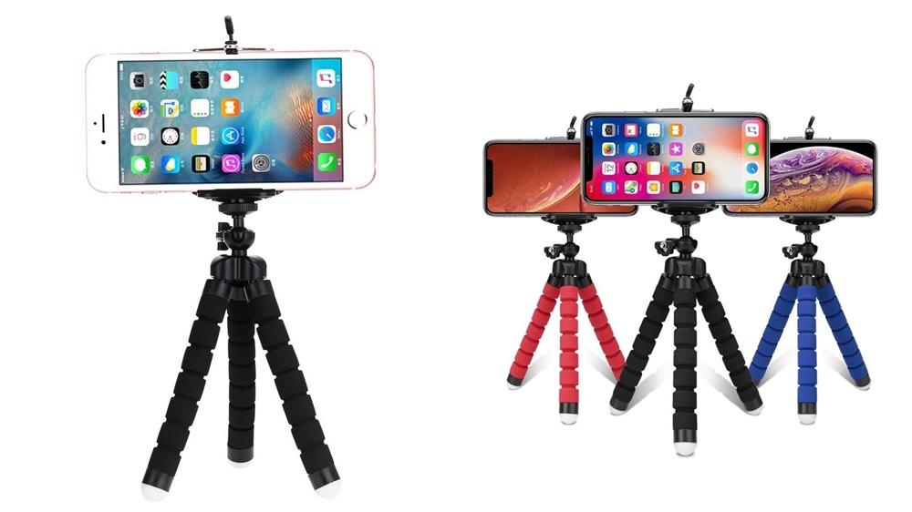 Nejlepší doplňky na mobilní telefony z AliExpressu: 8 vychytávek od 23 Kč