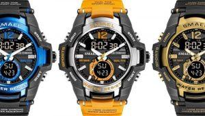 Nejlepší hodinky zAliExpressu: 10 kousků od 280Kč