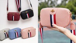 Nejlepší kabelky zAliExpress: 10 kousků do 390Kč