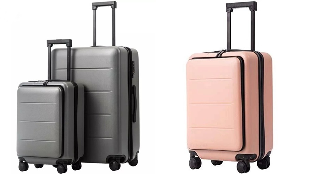Лучшие чемоданы из Алиэкспресс: 10 советов для дорожных чемоданов и ручных кладей от 1 307 руб