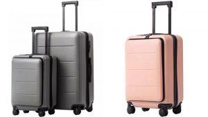 Nejlepší kufry zAliExpress: 10 tipů na cestovní kufry a příruční zavazdla od 467Kč