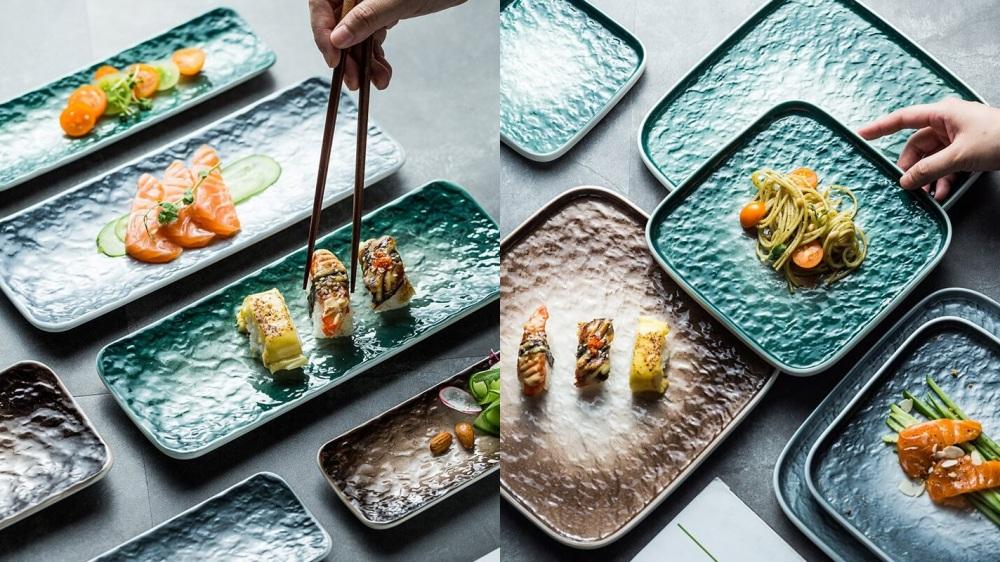Najlepšie pomôcky na prípravu perfektného sushi zAliexpressu: 9 vecí do 22€