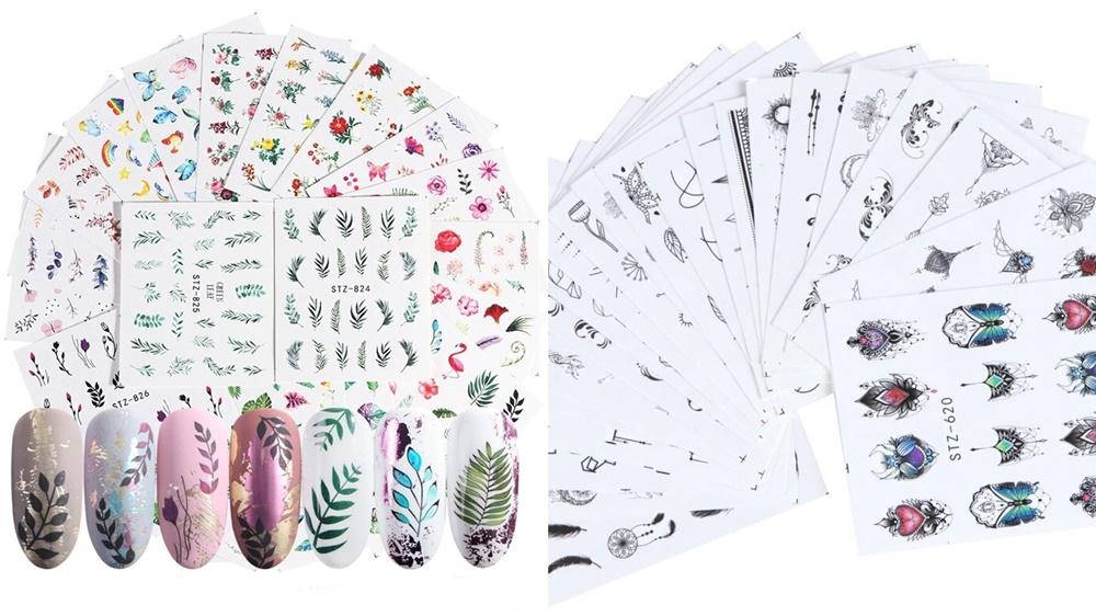 Лучшие инструменты для домашнего маникюра из сайта AliExpress: 8 советов до 1 000 руб