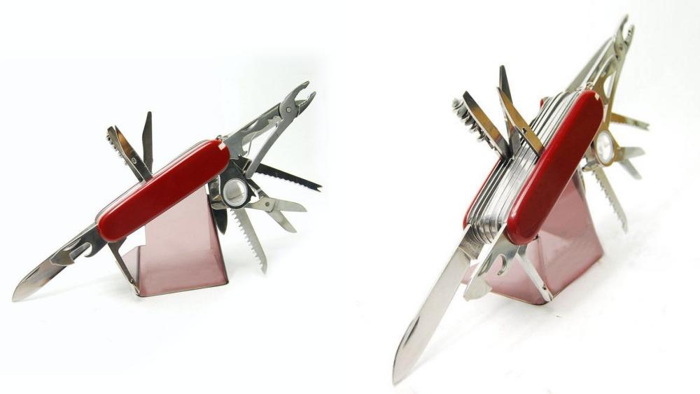 Najlepšie praktické pomôcky na kempovanie zAliExpressu: 9 tipov od 0,43€