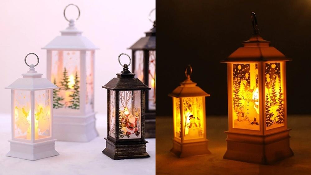 Лучшие рождественские украшения из сайта AliExpress: 12 советов до 700 руб