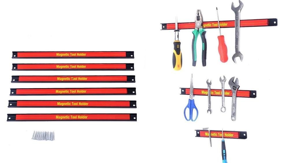 Nejlepší vychytávky do domácnosti z AliExpressu: 10 tipů do 170 Kč