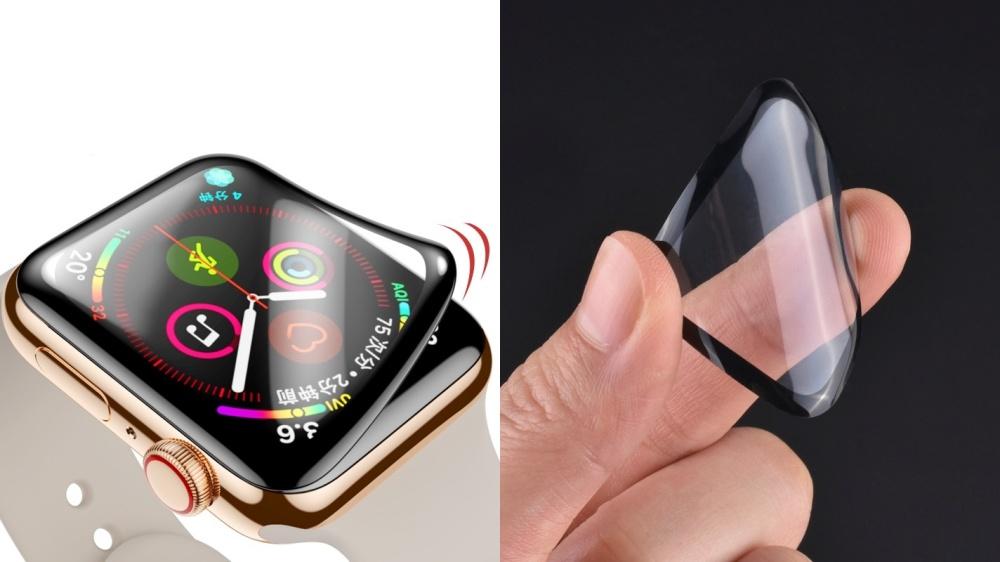 Tipy na příslušenství kApple Watch zAliexpressu: 10 tipů od 22Kč