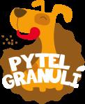 Pytel granulí