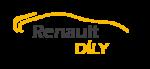 Renault díly