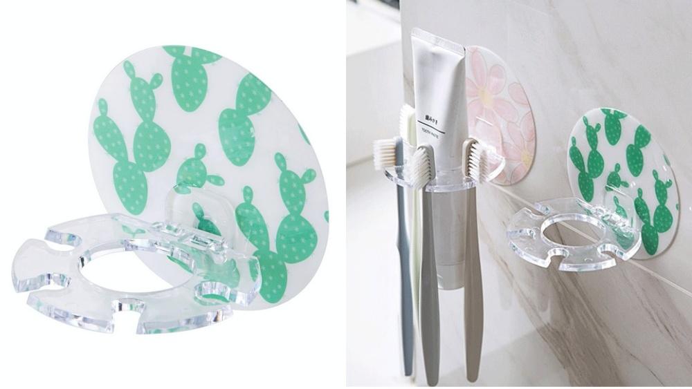 10 найкращих аксесуарів для ванних кімнат від Аліекспрес від 9 гривень