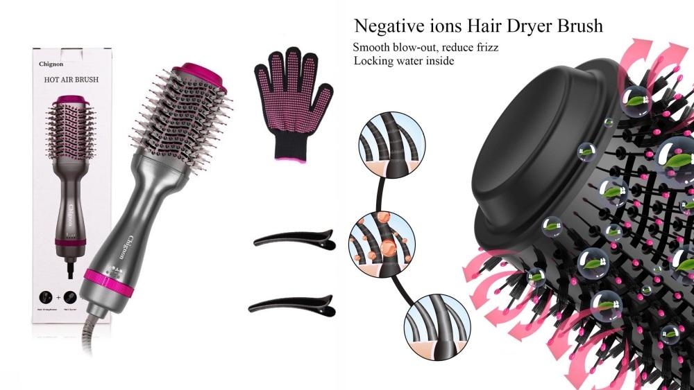 Поради щодо 10 чудових аксесуарів для волосся від Аліекспрес від 20 крон