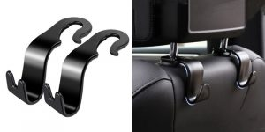 Tipy na 10 stylových i praktických doplňků do auta od 20Kč