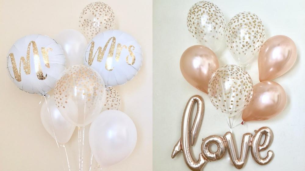 💍 Tips para 9 decoraciones para crear una boda especial de AliExpress desde 0,12€