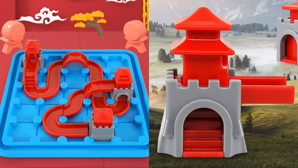 Советы по играм и игрушкам для детей с Алиэкспресс: 8 штук до 2 132 рубля