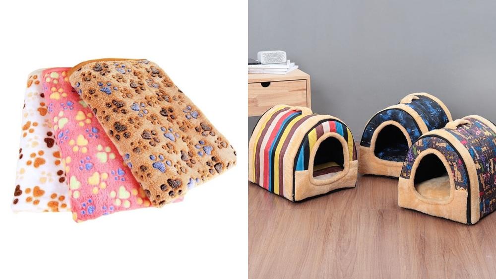 🐩 AliExpress: 8 Tips para las camas de tu Perro hasta 17,09€
