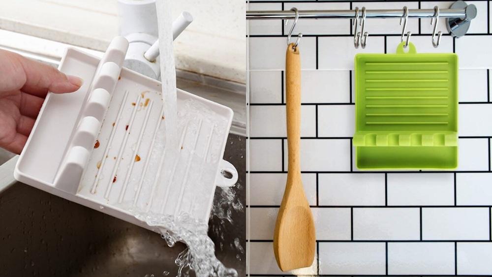 Najlepšie štýlové doplnky a vychytávky do kuchyne: 10 tipov od 0,53 €