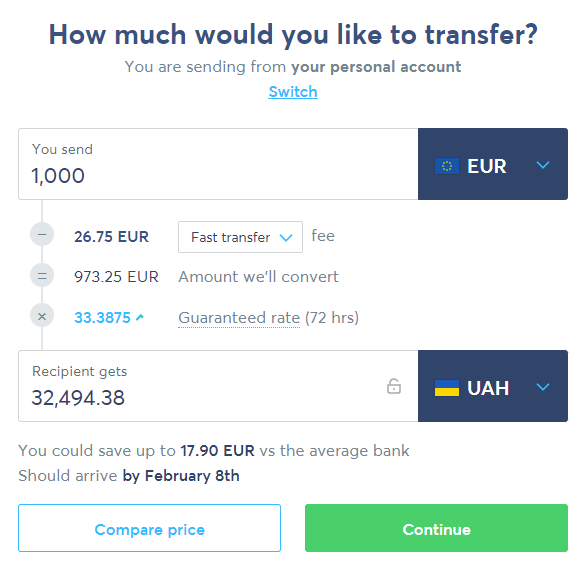 Wise (TransferWise) Review: I saved £122 per year on commissions! (My experience)