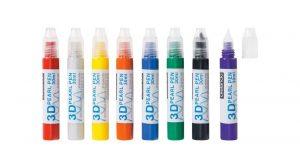 3D Pen Kreativ CRELANDO®