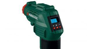 Akku-Kompressor PARKSIDE PAK 20-Li A1