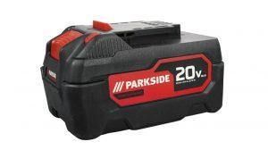 Akku-Pack 5 Ah PARKSIDE Premium PAPP 20 B2