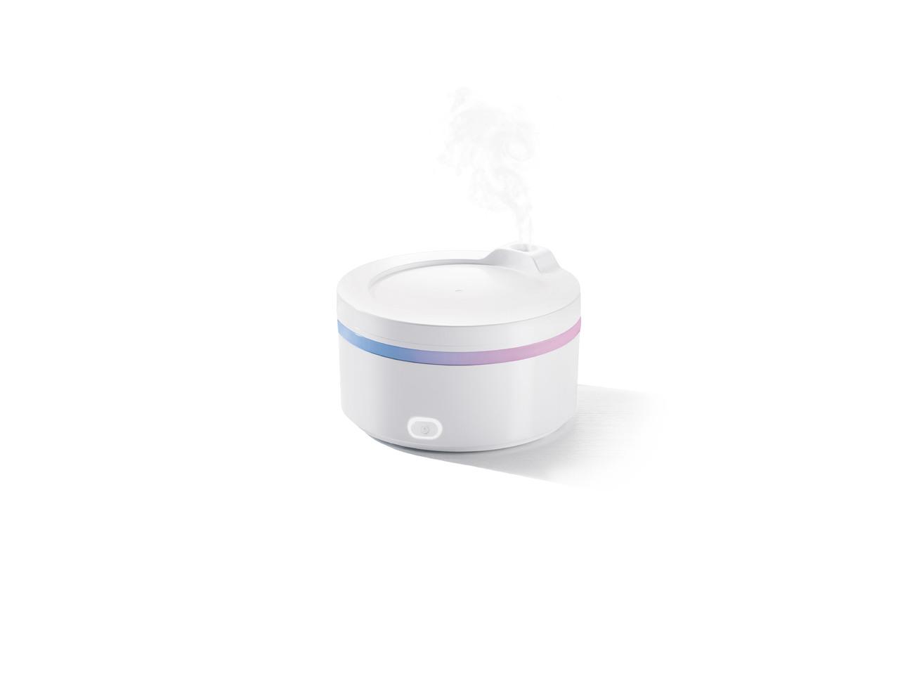 Ultraschall Aroma Diffuser SILVERCREST SAD 12 B2