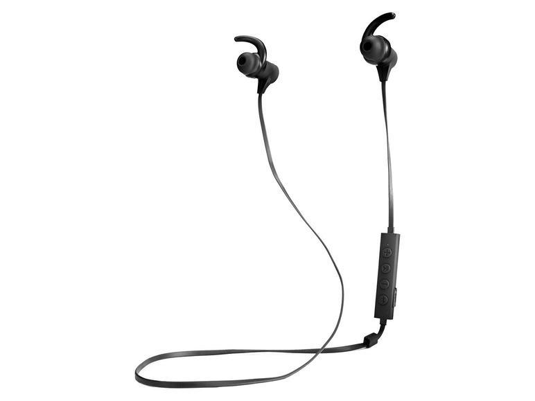 Bluetooth-Kopfhörer SILVERCREST SBKO 5.0 A1