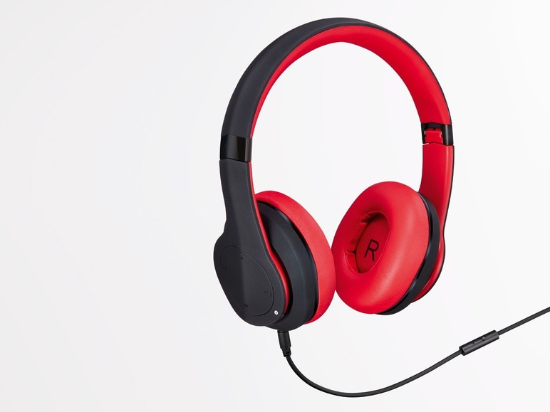 Bluetooth-Kopfhörer SILVERCREST SKBT 4 B2