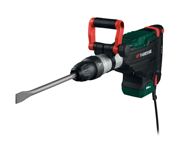 Abbruchhammer PARKSIDE PAH 1700 B2