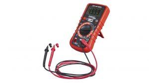 Digital-Multimeter POWERFIX PDM 300 B1
