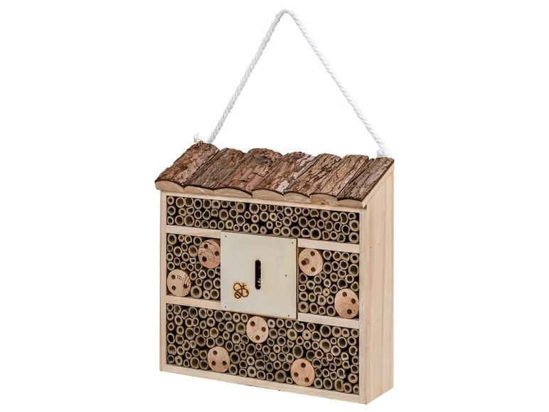 Bienen- und Insektenhotel FLORABEST
