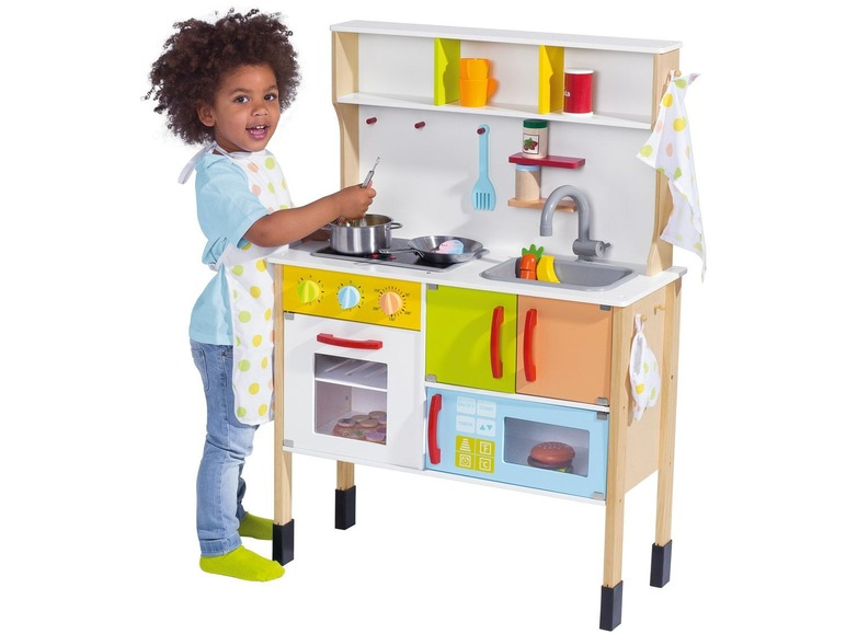 Spielküche PLAYTIVE JUNIOR